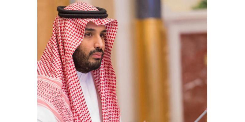 الأمير محمد بن سلمان يشارك في اجتماعات الناتو