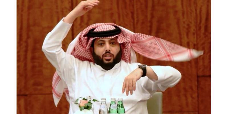 رواد تويتر يحاكمون آل الشيخ غذيت التعصب وحولت الرياضة إلى تمييز