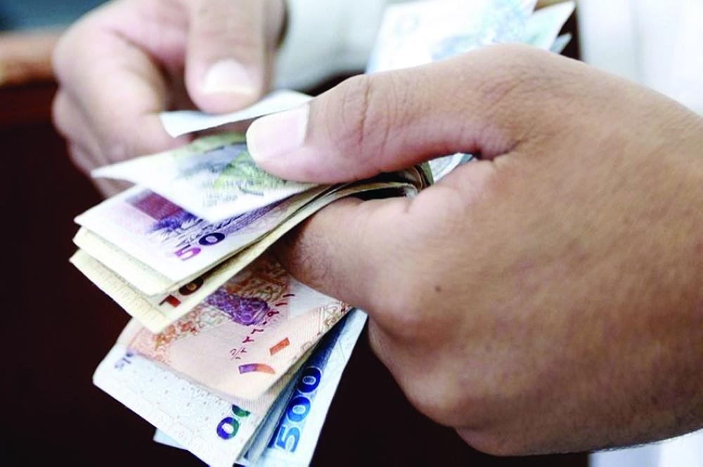 الحبس 10 سنوات لمتهم زور 21 عملة ورقية فئة 500 ريال