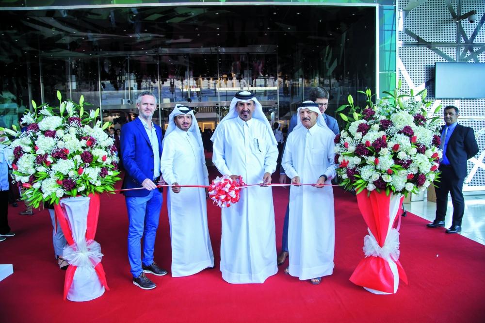 100 مؤسسة تعليمية تعرض خدماتها في معرض قطر للجامعات