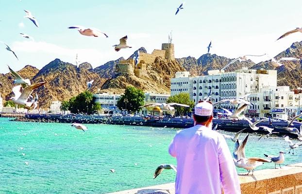 سلطنة عُمان تسجل 112 إصابة جديدة بكورونا وحالة وفاة